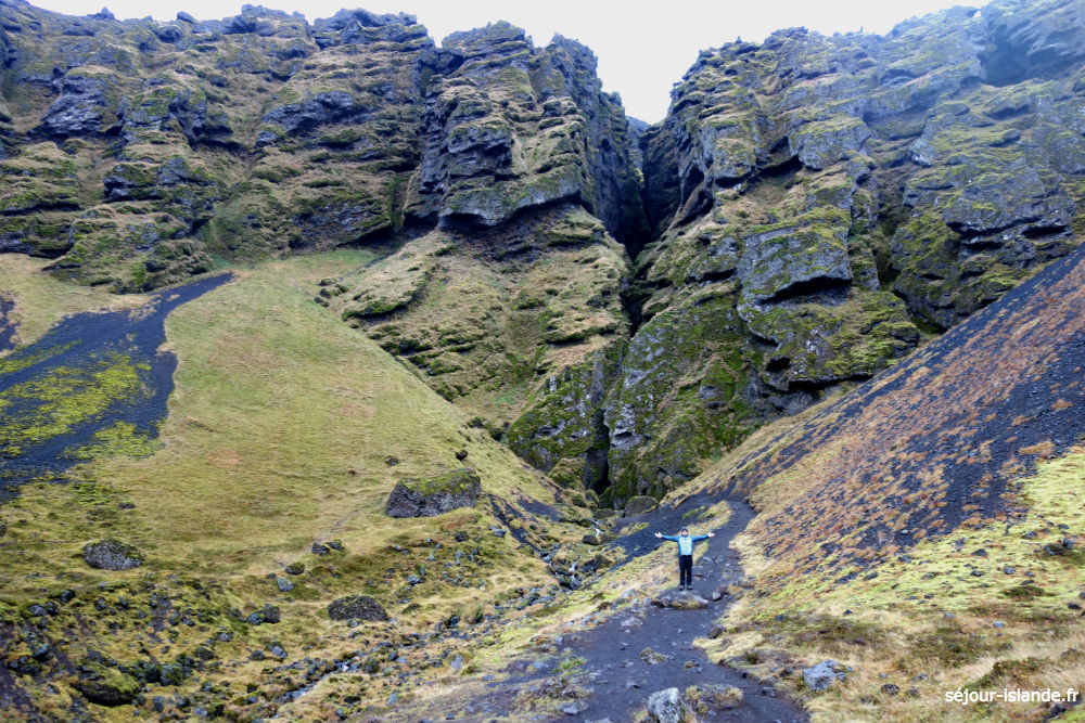 Visiter l'ouest de l'Islande et le parc naturel snaefellsnes