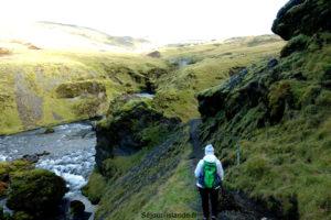 Conseils voyage en Islande