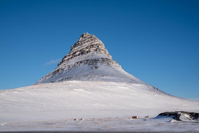 Partir en Islande en mars