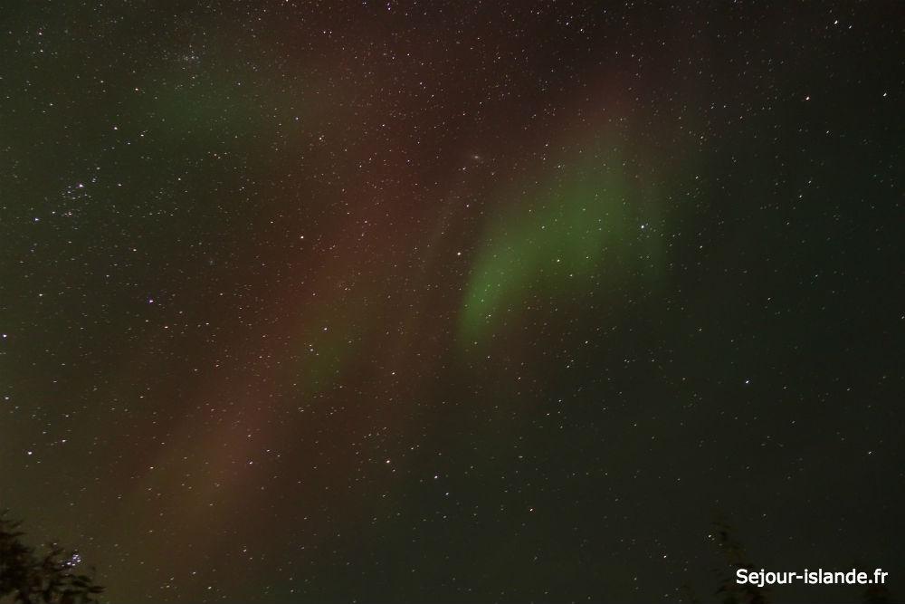 Où et comment voir une aurore boréale ?